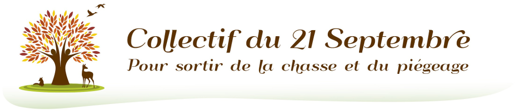 Collectif du 21 septembre Logo